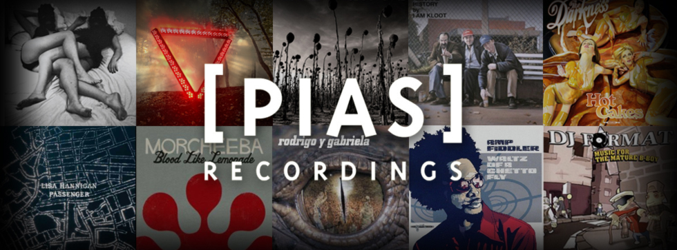 [PIAS] Recordings